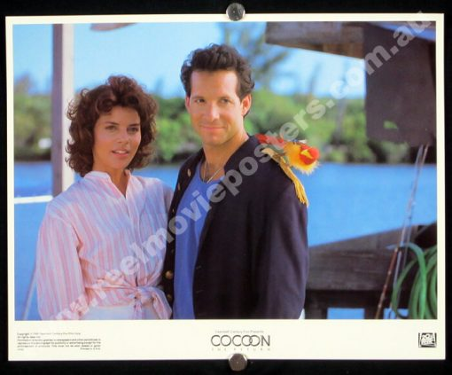 COCOON THE RETURN Lobby Cards