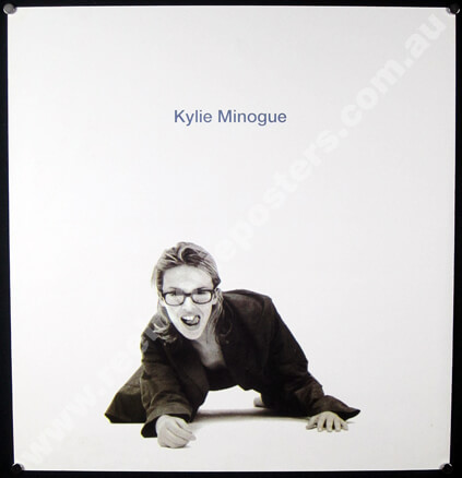 Kylie Minogue3 Poster