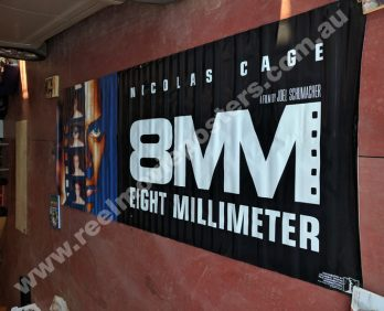 8MM Banner