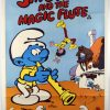 SMURFS AND THE MAGIC FLUTE Poster