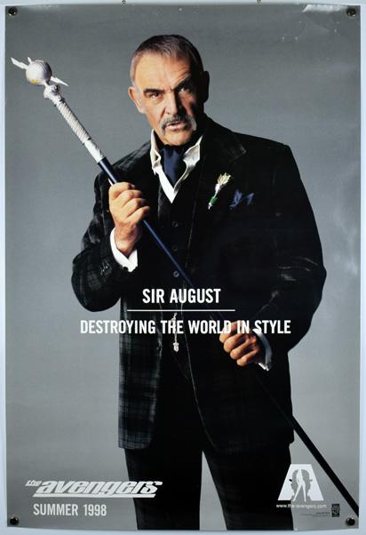 THE AVENGERS Poster3