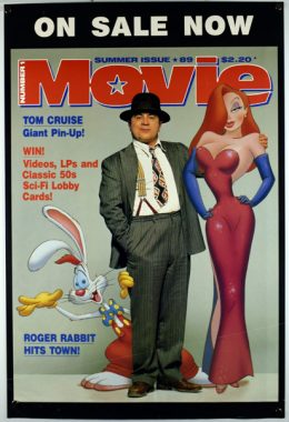 MOVIE MAGAZINE Poster2