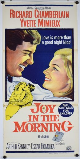 JOY IN THE MORNING Poster