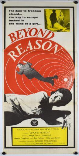 BEYOND REASON Poster